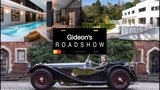 Gideon's Roadshow - Surrey - Suffolk Sportscars SS100