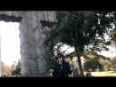 На могиле Брэндона Ли Jyrki69 Co Сиэтл 15 03 2018