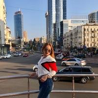 Tatyana Blinova