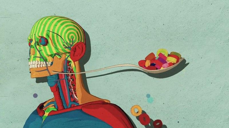Как сахар влияет на мозг [TED Ed на русском]