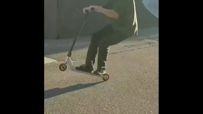 First_Scoot