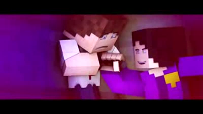 It's been so long Minecraft animation