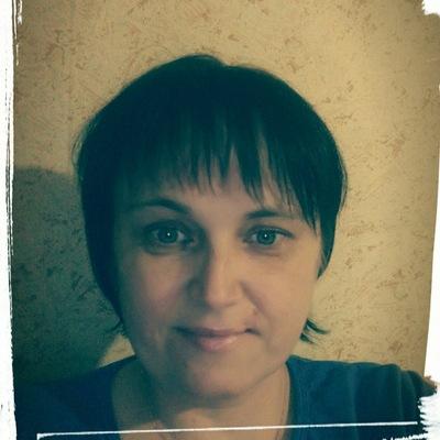 Наталья Беркетова