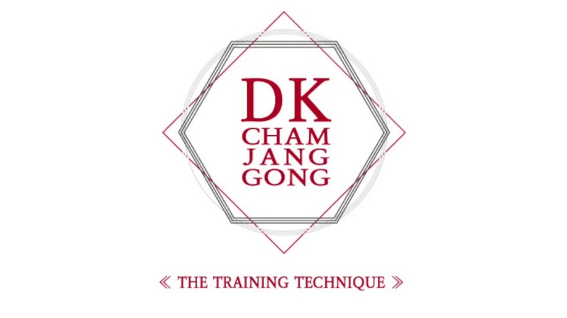 DK Cham Jang Gong: The Training Technique Releases