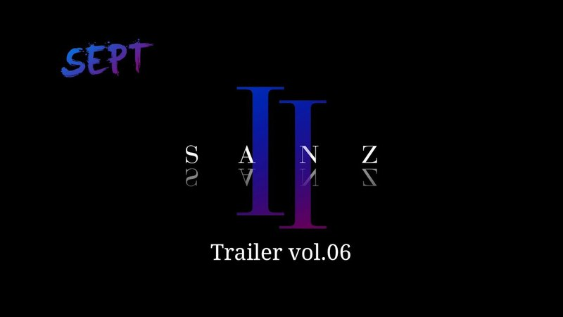 [MUSICAL] 180331 Сэён 「SEPT presents SANZII」 vol.06