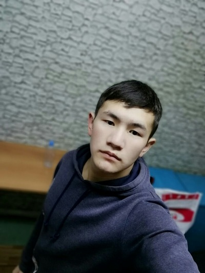 Айан Чиндакаев