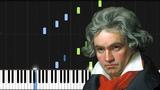 Ludwig van Beethoven - F
