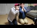 U10TV ep 217 - Самый красивый мембер группы(?) Вижуал Вэй♥ (За кадром VCR 2)