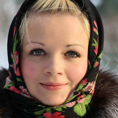 Анна Питкина