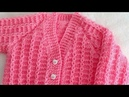 Easy and attractive sweater for 1-2 years of kids in hindi:Design-164