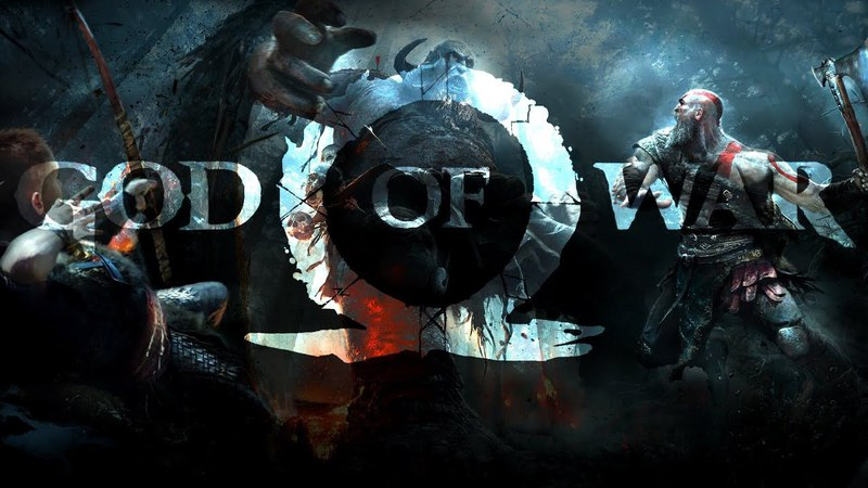 God of War ► Суровость не потеряна ►1