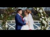 Максим и Алина - Свадебный День
