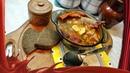 Бограч гуляш по закарпатски Блюдо легенда