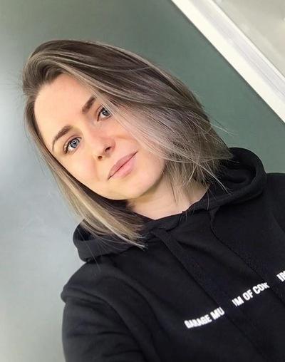 Алена Бражникова