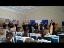Д.Крамер. Танцующий скрипач