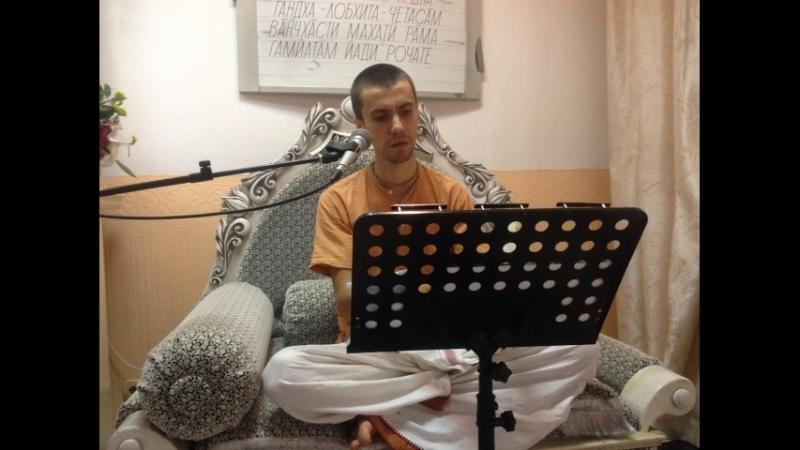 Бхагавад гита 12.13-14 только для вайшнавов
