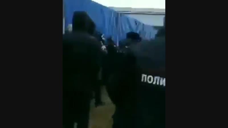 В Ингушетии после отжатия земель , начали зачистки людей, первыми попали блогеры, журналисты Сегодня..
