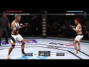 UFC 2 Online Первые женские бои за русскую Александру