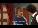 Extra English - 4 Hector Looks for a Job английские и русские субтитры!