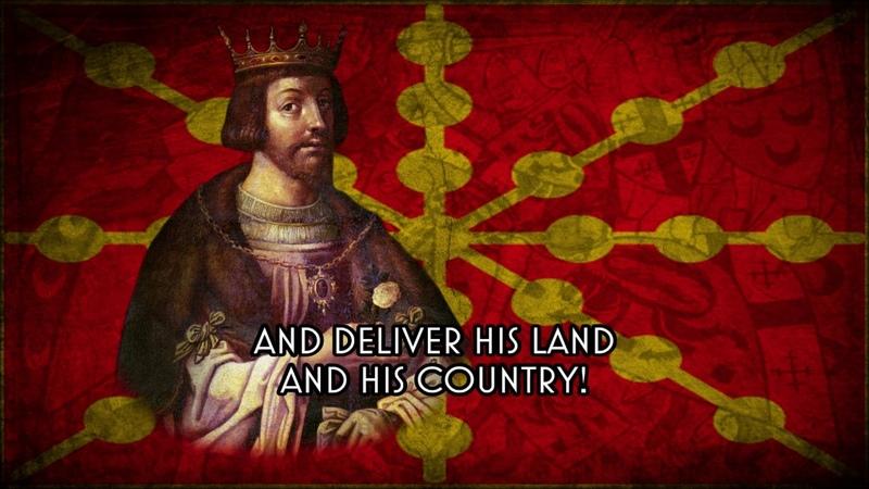 Seigneurs Sachiez Qui or Ne S'en Ira French Crusade Song