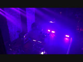 Sorry For Now - Mike Shinoda (Linkin Park) Post Traumatic Tour Live @ HOB New Orleans