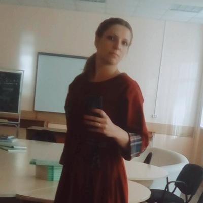 Елена Какунина