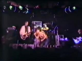 Iggy Pop at City Gardens, Trenton, USA 13/10/82