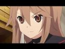 Волчица и семеро друзей Ookamisan to shichinin no nakamatachi 10 серия Eladiel Absurd