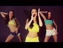Виктория Винер — Промо с танцорами