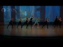 """Kids dance (детские танцы), 10-12 лет с номером """"Духи тёмного леса"""",  хореограф Александра Игнатенко"""
