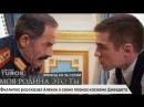 Эпизод из 56 серии МРЭТ Филлипос рассказал Алекси о своих планах касаемо Джевдета