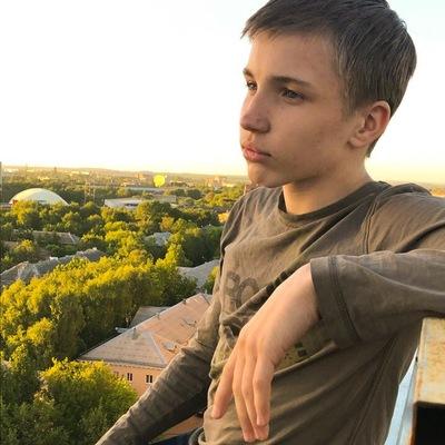 Олег Роженков