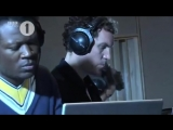 Magnetic Man - Perfect Stranger ft. Katy B (live in session on BBC Radio 1)