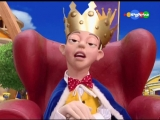 19. Принц Стинги (Лентяево)