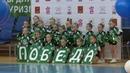 Чемпионат Тверской области по чир-спорту собрал лучших спортсменов региона