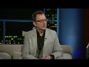 Video Actor Michael Emerson - Watch Z-Inactive Tavis Smiley Online PBS Video