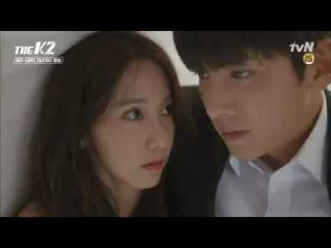 THE K2 EP. 10 - Jeha and Annas first kiss
