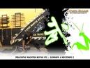 Praying Mantis Kung Fu Tutorial Beng Bu 崩步 : Lesson 4 Section 2