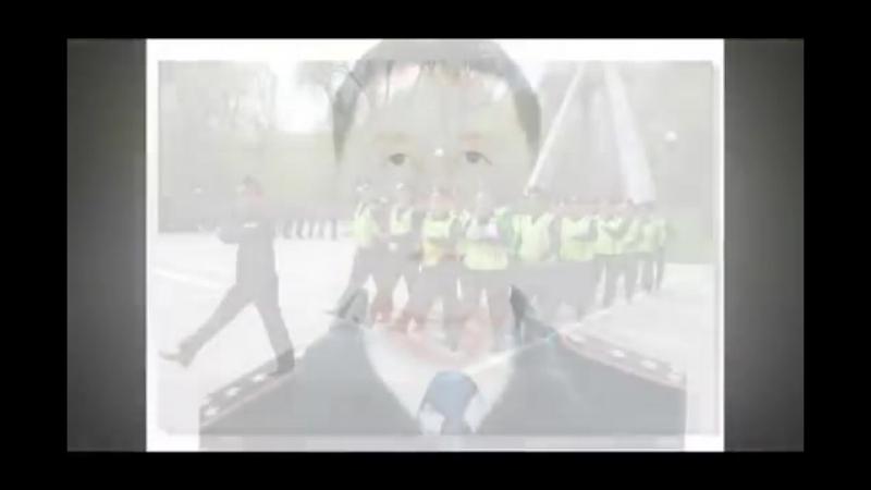 Жамбыл облысының ІІД ЖЖПБ взвод командирі Халық Каһарманы полиция капитаны Ғазиз Бпйтасов