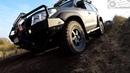 БИТВА ТИТАНОВ На что способны Toyota Land Cruiser 200