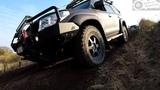 БИТВА ТИТАНОВ!!! На что способны Toyota  Land Cruiser 200