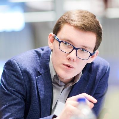 Кирилл Шамиев
