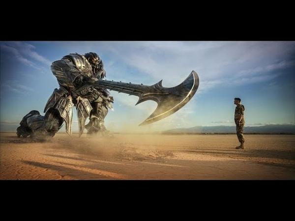 Супер крутой боевик 2018 - робот 2018 - фильм в hd качестве 2018 - смотри боевик 2018