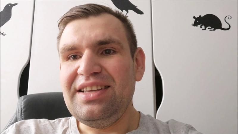 Vlog 14 Второй Адвент Майка за 28 Евро