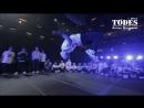 Арена-Омск. Студия Аллы Духовой Тодес Омск на церемонии вручения Приза Киселева / Taylor Swift - Ready For It