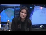 Javier Poza entrevista a Maite Perroni e Iv