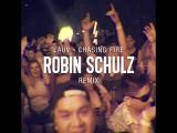 LAUV - Chasing Fire (Robin Schulz Remix Teaser)