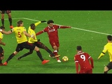 Mohamed Salah − Top 5 Performances With Liverpool