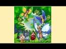 Бабочкин ковёр 1 Сказочные истории Миргардского леса