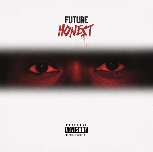 Future альбом Honest (Deluxe Edition)